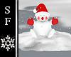SF~ Cute Snowman