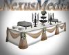 Animated Wedding Buffet