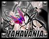 Z-  Butterfly Hat