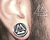 ◮ Hipster Small Plugs