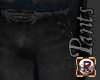 Vampire King Pants