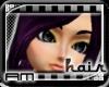 [AM] Kaede Violet Hair