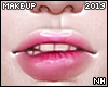 Lip Bite Pink