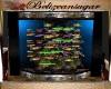 Ann fish aquarium