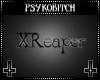 PB Xreaper
