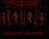 Sala del trono vampire