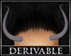 ~D~ Small Horns