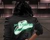 Cntry Mint Green Jacket