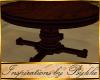 I~Persian Wood Table
