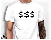 $$$ White