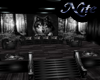 black wolf nite couch