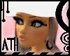 Light Brown w/ white hat