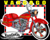 VG Bagger HOT tamale RED