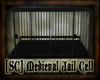 [SC] Medieval Jail Cell