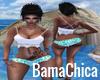 Mix&Match Bikini BtmAqua