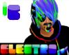 [IB] ELECTRO Rave Binky