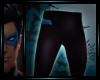 Last Flying Grayson:Legs
