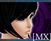 [MX] Gretchen Black Hair