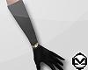 m> Luxury Gloves Long
