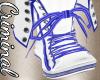 Cita Blue Storm Boots
