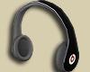 M| Beats by Dre - Black
