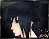 !SWH! Sasuke Hawk Blue