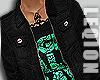 FF:: MGK Jacket