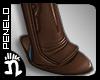(n)Penelo Boots
