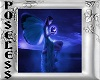 !! Blue Magic Girl