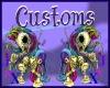 {BZ} Custome BamBam