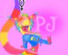 PonyJay - Pink Fur