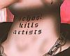 school kiIIs artists
