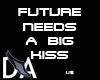 [DA]FutureKissU2M