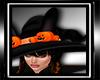 S- Halloween Hat