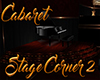 [M] Cabaret Stage C 2