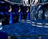 Blue & Silver Dance Club