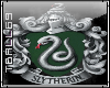 slytherin crest sticker