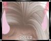 IDI Pink fire horns