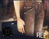// Rustic Pants Rep
