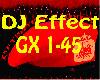 Effect GX 1-45♫