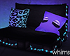 Chill Zone Glow Chair
