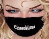(CdL) Cisnedeluna Mask