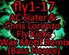 Fly Kicks (Wax Motif Rmx