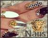 💅 VRSC Art  Nails