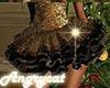 Holiday Skirt Layer