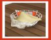 Native Pillow Basket