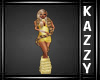 }KC{ Unisex Body Snake