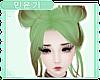 MY| Grookey Hair