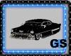 """GS"" CLASSIC BELAIR 1953"