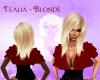 ~LB~ Tealia Blonde